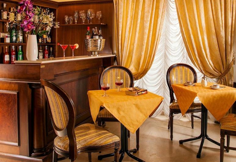 Hotel Grifo, Rome, Bar de l'hôtel