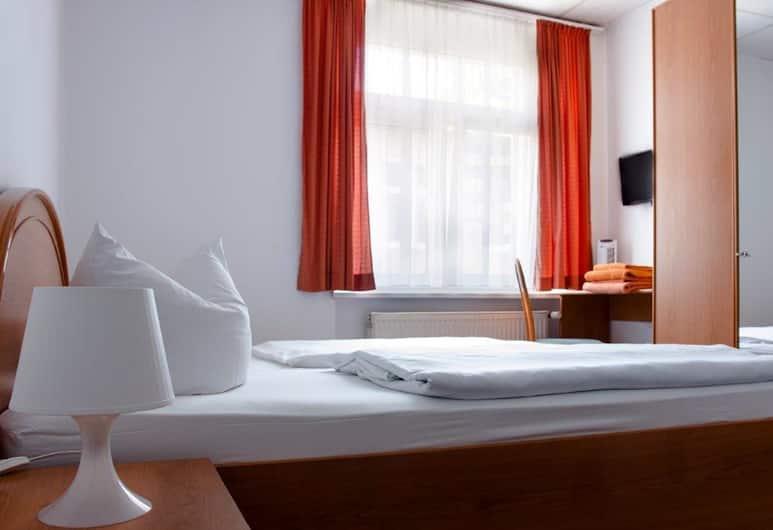 Eckstein, Berlín, Habitación doble, Habitación
