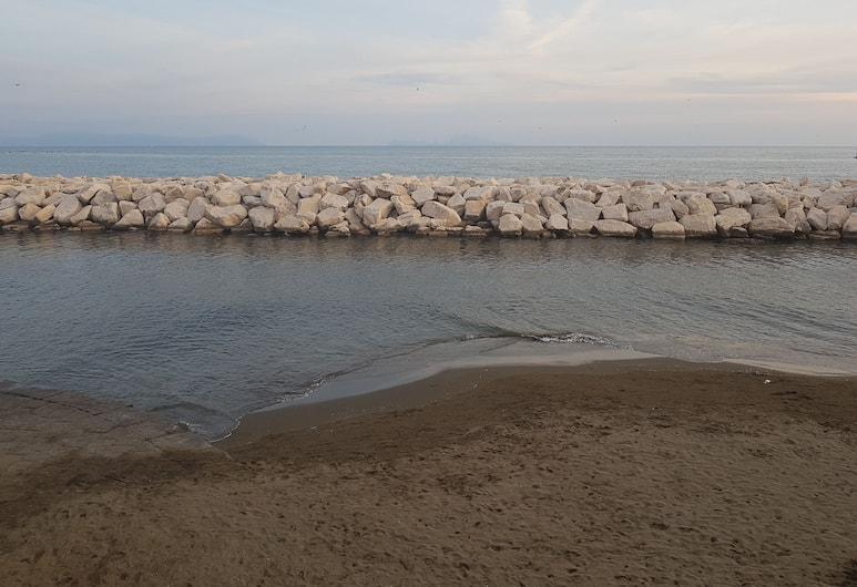 Platamon, Napoli, Strand