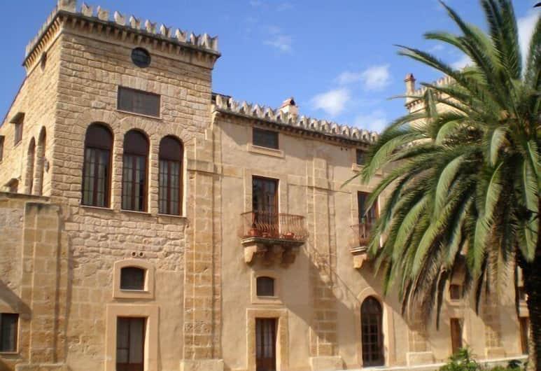 Il Glicine - Piana dei Colli, Palermo