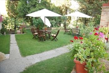 Picture of Hotel Vecchio Asilo in San Gimignano