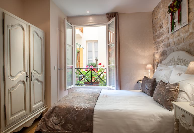 Hotel Residence Quintinie Square, Paris, Studio (CHAMPAGNE), Guest Room