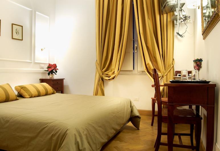 Guest House Mazzini, Rím, Hosťovská izba