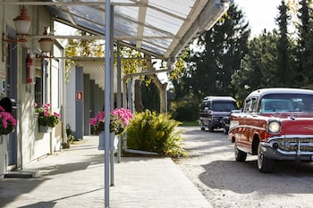 Foto Wittrup Motel di Albertslund