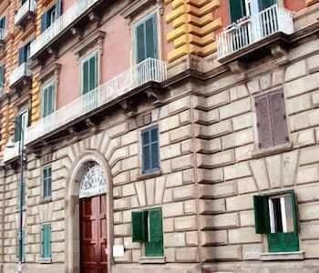 Picture of Casa 12 in Naples