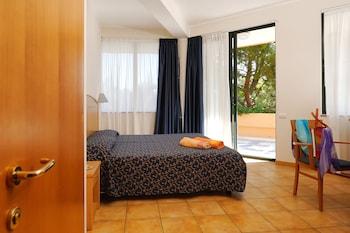Bild vom Hotel I Melograni in Vieste