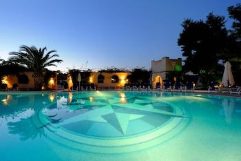 維埃斯特伊美羅格拉尼飯店的相片
