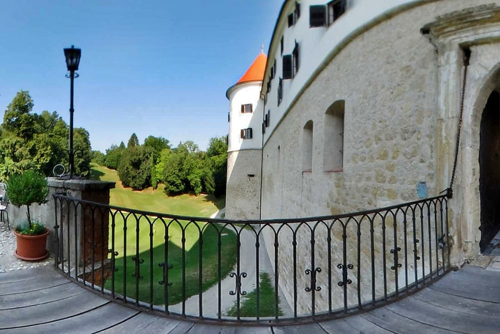 Hotel Golf Castello Mokrice, Jesenice