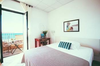 Roma bölgesindeki Hotel La Sirenetta resmi
