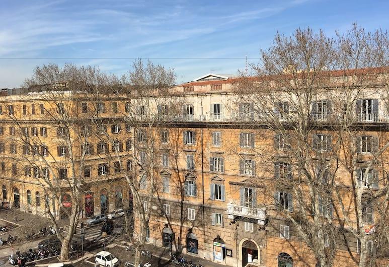 Bed&Breakfast Il Tesoro, Róma, Szoba kétszemélyes ággyal, közös fürdőszoba, Vendégszoba