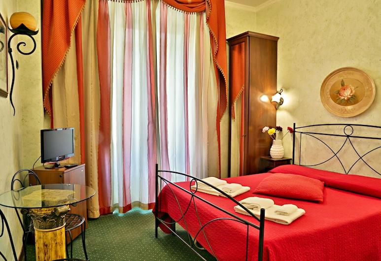 教廷住宿旅舍, 羅馬