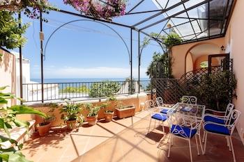 Fotografia do Villa Principe Giovanni em Positano