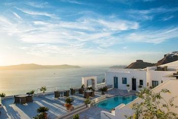 Picture of Anteliz Suites in Santorini