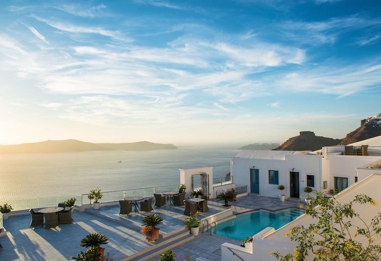 Anteliz Suites, Santorini