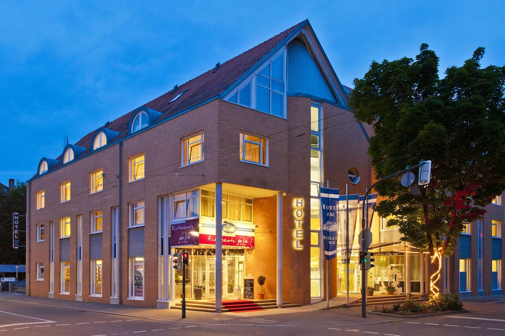 Hotel am Schillerpark