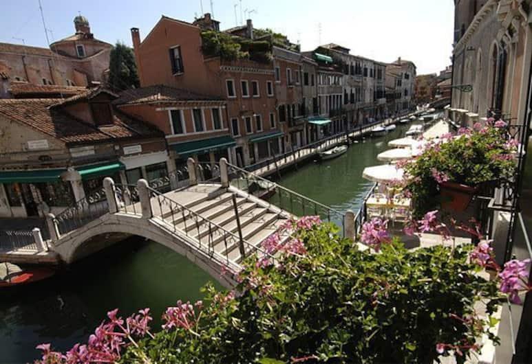 Casanova ai Tolentini, Venice, View from Hotel