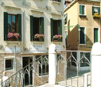 Picture of Casanova ai Tolentini in Venice