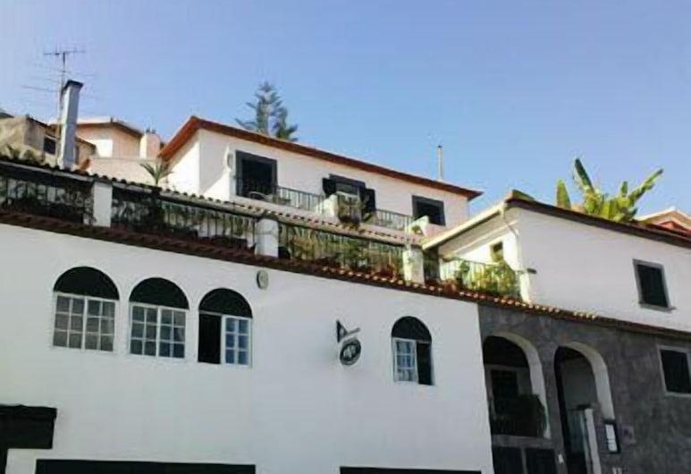特雷西尼亞佩索飯店, 芳夏爾