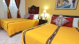 Choose This Cheap Hotel in Antigua Guatemala