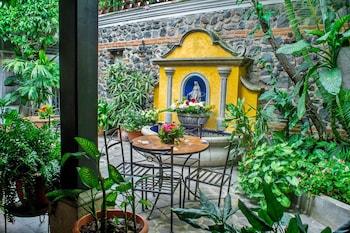 安地瓜古城唐瓦倫提諾飯店的相片