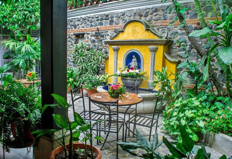 Posada Don Valentino, Antigua Guatemala