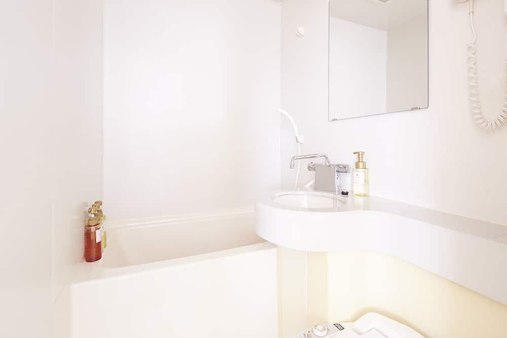 Double (14sqm,140cmBed x 1), Non Smoking - Bathroom