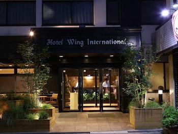 ภาพ โรงแรมวิงก์ อินเทอร์เนชันแนล โคราคุเอน ใน โตเกียว