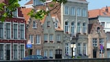 Book this Free Breakfast Hotel in Bruges