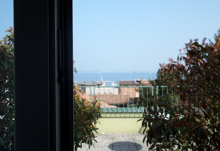 Hotel Astoria, Desenzano del Garda, Quadruple Room, Guest Room