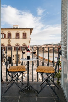 Picture of Residenza Vespucci in Florence