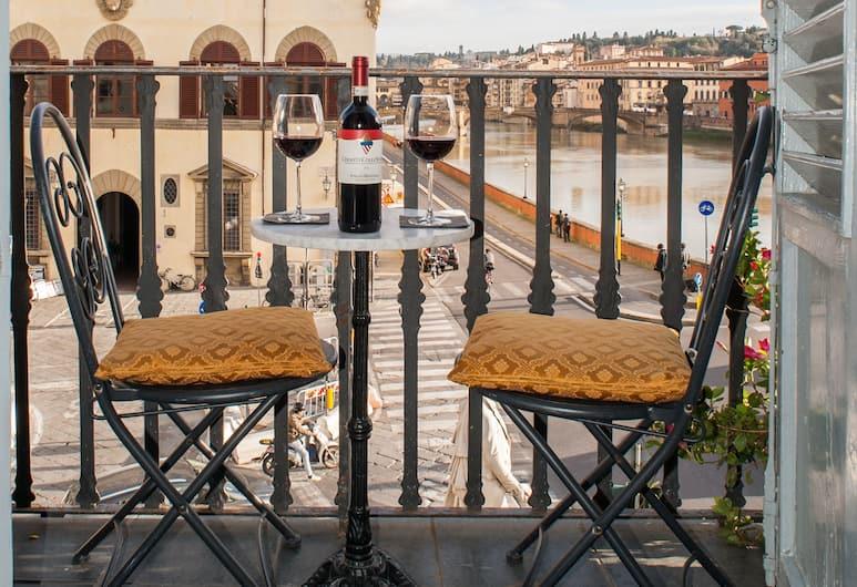 Residenza Vespucci, Firenze