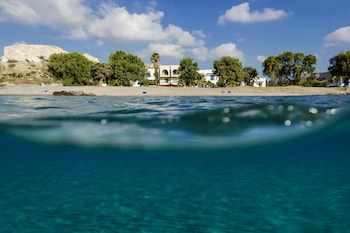 Picture of Olympia Mare Beach Hotel in Kos