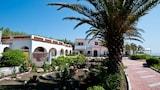 Sélectionnez cet hôtel quartier  Ventotene, Italie (réservation en ligne)