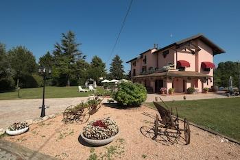 Picture of Villa ai Tigli in Mestre