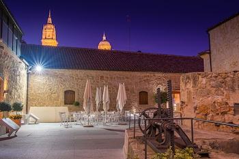 A(z) Hotel Casino del Tormes hotel fényképe itt: Salamanca