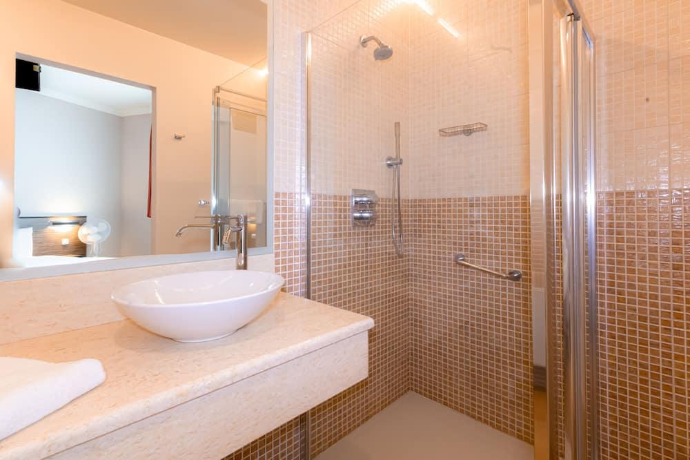 標準雙床房, 2 張單人床 - 浴室