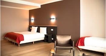 Foto van Hotel Taormina Brussels Airport in Zaventem