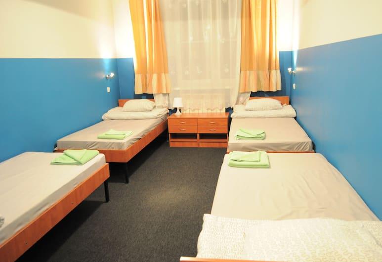 Freedom Hostel, Kraków