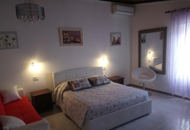 Il Mirto e la Rosa Hoteles, Siracusa, Habitación triple, Habitación