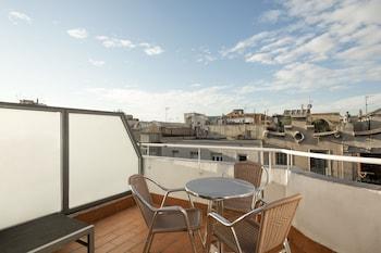 Nuotrauka: Aramunt Apartments, Barselona