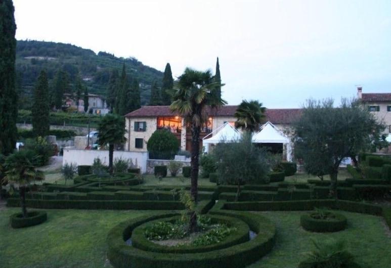 Agriturismo Corte Spinosa, Negrar, Viešbučio teritorija