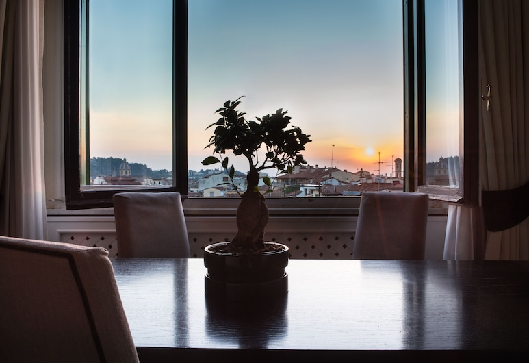 Tornabuoni Suites Collection, Firenze, Suite (Belvedere), Camera