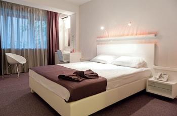 Üsküp bölgesindeki Hotel Leonardo resmi