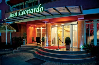 Фото Hotel Leonardo у місті Скопьє