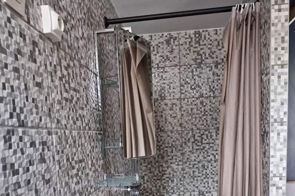Dubbelrum (Shower) - Badrum