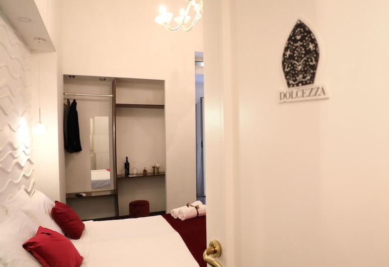 B&B I Colori di Napoli, Naples, Suite, Terrace (Dolcezza), Guest Room