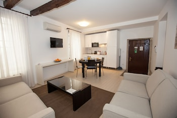 Bild vom Ca' Foscolo Residence in Venedig