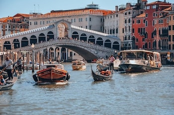 Fotografia do Ca' Foscolo Residence em Veneza