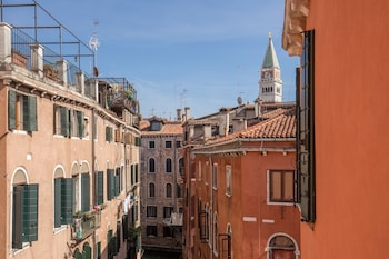 Foto Hotel Bella Venezia di Venesia