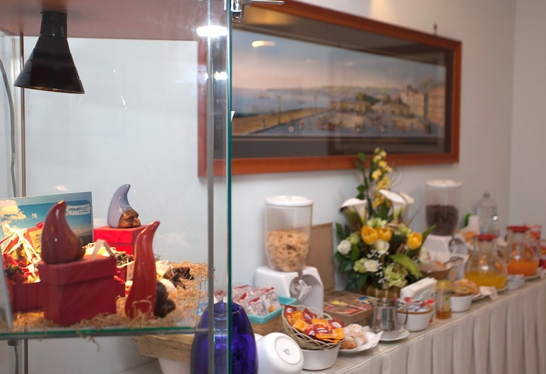 Terra Mia, Naples, Phòng 3, Phòng tắm riêng, Phòng